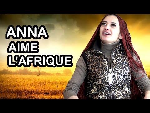 ANNA Préfère Un Homme Noir Africain - Agence Matrimoniale CQMI