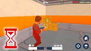 Hide Online Прятки онлайн Впервые в игре