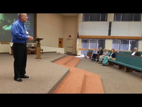 Worship Service for St Paul's United Methodist Church