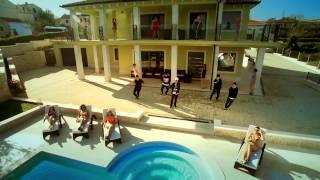 Rene Kapel - Take It Down (Official music video)