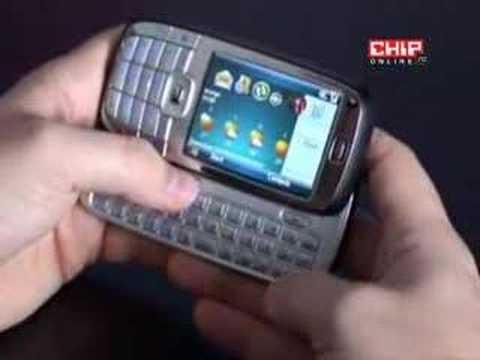HTC Smartphone S710