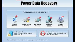 free memory card recovery