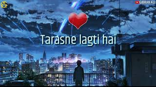 Download Lagu Pal Bhar || Half Girlfriend || Sad Song Whatsapp Status Video MP3