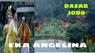Lagu Dasar Jodo   Eka Angelina.   Mantap Pisan