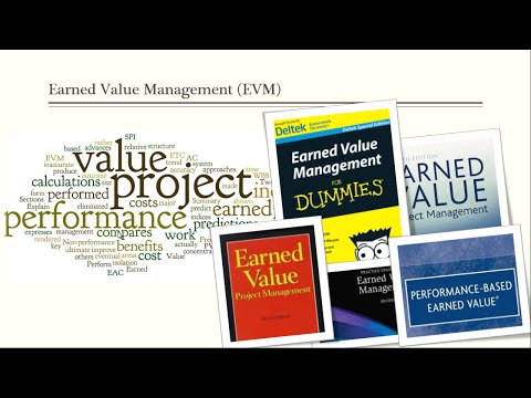 PMP Day 4 Cost Management part2 Earned Value - إدارة تكاليف المشروع
