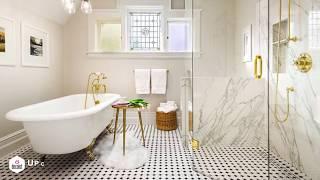 Flip Through the Top Bathroom Decorating Trends of Spring 2018 – Photos, Ideas
