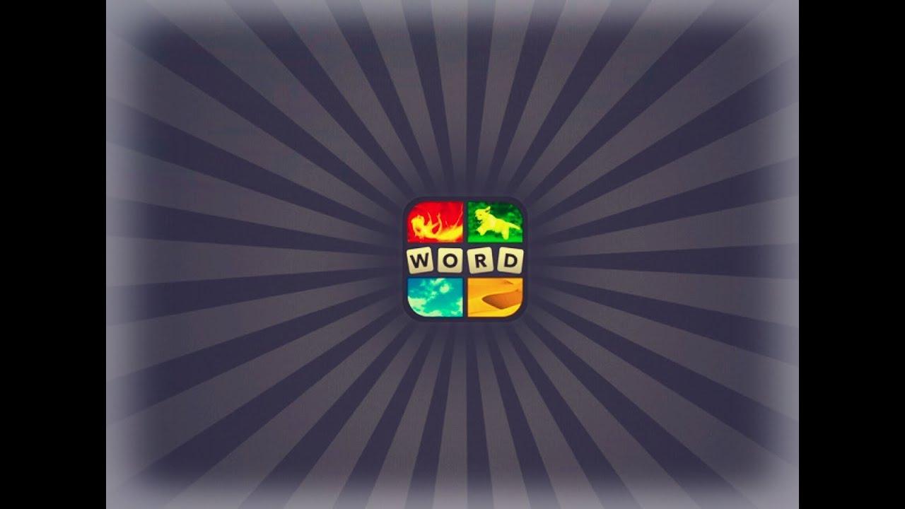 4 Immagini 1 Parola Soluzioni Word Youtube