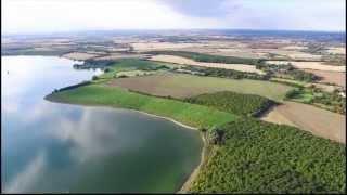 Grafham Water & Village 19 Sept 15