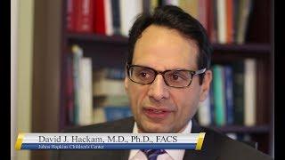 David Hackam M D Ph D Discusses Using Mice to Treat Necrotizing Enterocolitis NEC