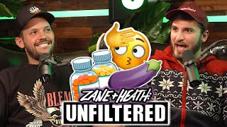 Heath Calls Out Zane For His Pills - UNFILTERED #59