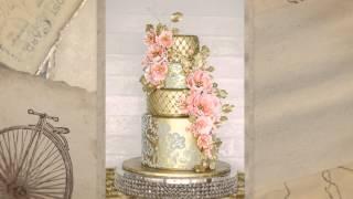 Свадебное приглашение Gilliann Olivia