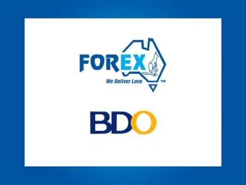 Bdo forex exchange rate