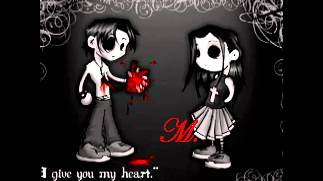 A Very Sad Song For Broken Hearts