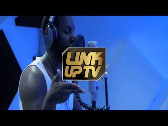 Tiny Boost - Born In It (Prod By Triple B) [Music Video] | Link Up TV