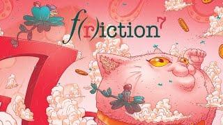 TBL Kickstarter: F(r)iction #7
