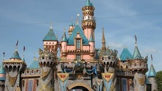 List Of 10 Best Disneyland Parks In The World