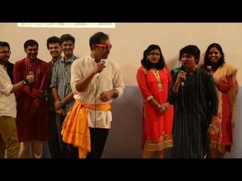 Vinchu Chaavla - Sant Eknath Bharud - Indradhanu 2016 IIT Madras