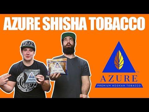 Azure Shisha Tobacco: Review (2018) Mp3