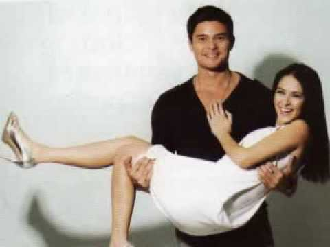 Marian Rivera & Dingdong Dantes ( people's asia mag ...