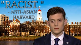 Harvard Is More Racist Than Kyle Kashuv | Heck Off, Commie!