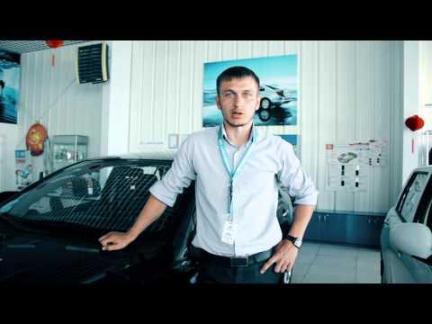 Отзыв Директора Автосалона LIFAN Агас