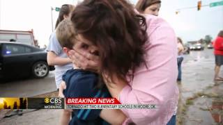 School children amongst Okla. tornado casualties
