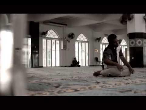 (Fan Made) Rindu Allah Sayang Allah (R.A.S.A)