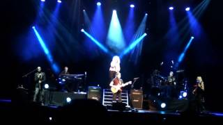 Steve Hackett Genesis extended - Lilywhite Lilith - Paris 15 mai 2014