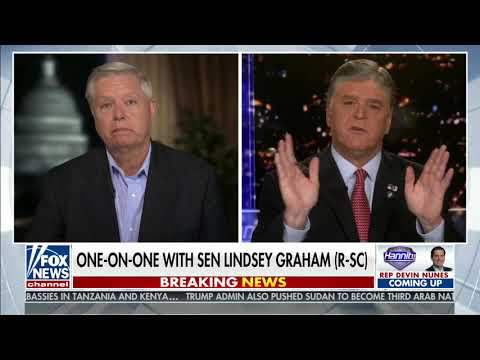 Graham Discusses Section 230, Election News, and More