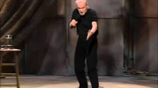 George Carlin - free floating hostility