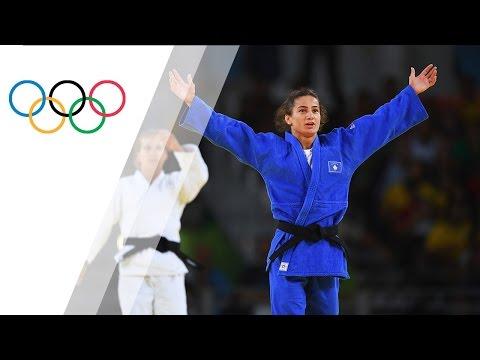 Judoka Kelmendi becomes
