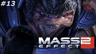 ІДЕАЛЬНИЙ ЗРАЗОК - Mass Effect 2. Частина 13