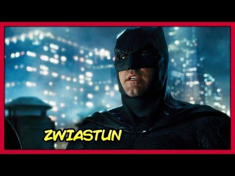 Justice League - Polski zwiastun Comic Con i analiza
