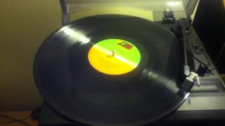 Led Zeppelin - Good Times Bad Times Vinyl