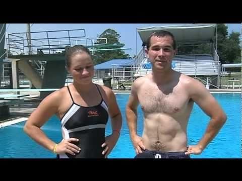 Basics - Diving