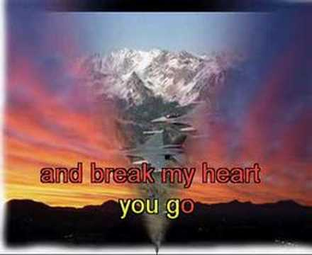 Sam Brown - Stop Karaoke version