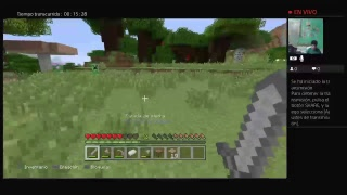 Mundo gamer     Minecraft  part. 1