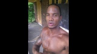 Training Slave pee hole