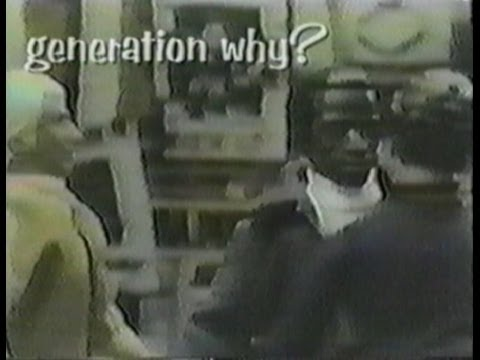 Generation Why? - Comedy Feature Film 1997