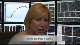 Linda Raschke: Fix mistakes immediately