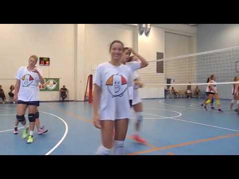 Csi Clai Imola - VTB 2003 4-0 Amichevole 09.09.18