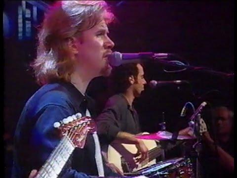 Jeff Healey - 'Angel Eyes' - HOB L.A. 1995...