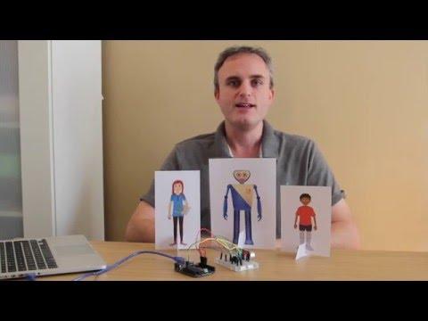 SwopBots Arduino Vuma Game