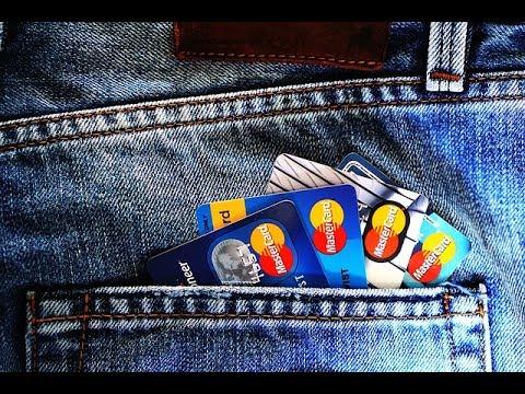 Die Kreditkartenschulden der US-Amerikaner explodieren