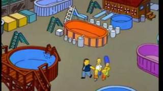 Homer La jofraidita