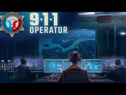 911 Operator : Every Life Matters Gameplay - Manage and Build Emergency Forces!