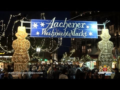 Maastricht & Aachen Christmas Market (11.30.13 - Day 1248)