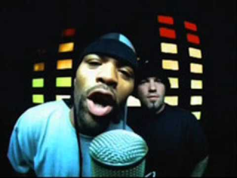 Method Man ft Limp Bizkit N 2 Gether Now - YouTube