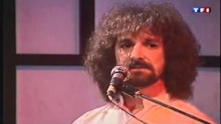 Barclay James Harvest Waiting For The Right Time-Champions French TV 11/12/83
