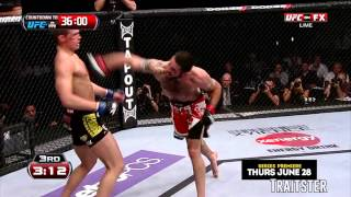 "Stephen ""Wonderboy"" Thompson Highlights 2015"